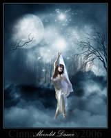 Moonlit Dance by Cinnamoncandy