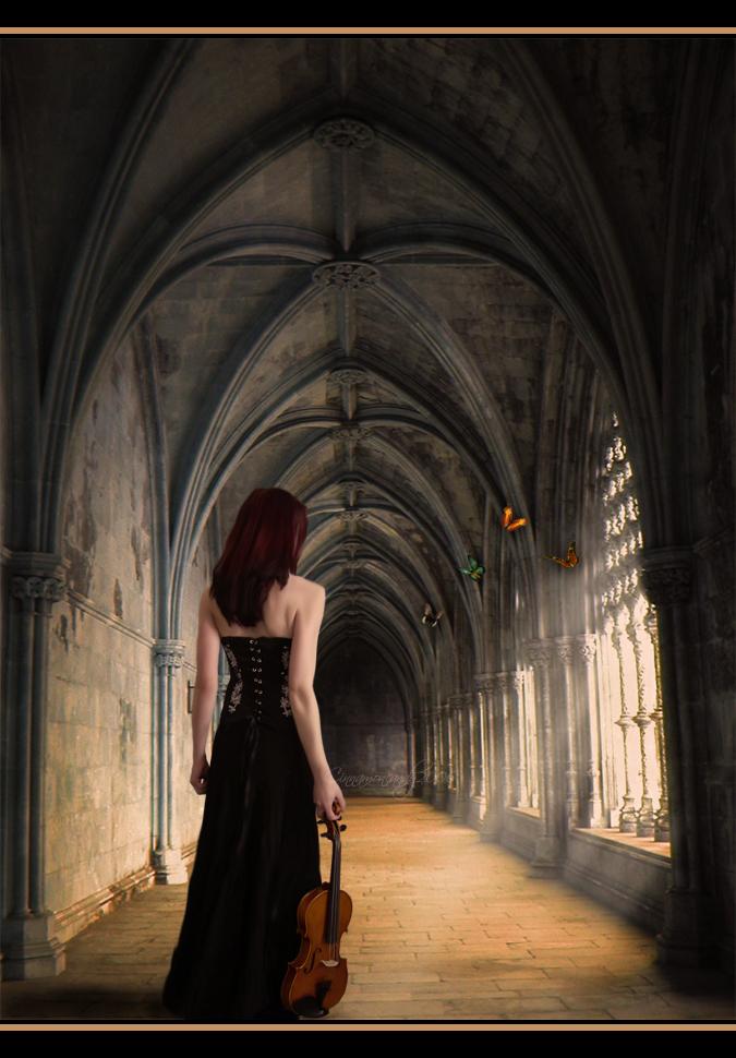 Symphony of Light by Cinnamoncandy