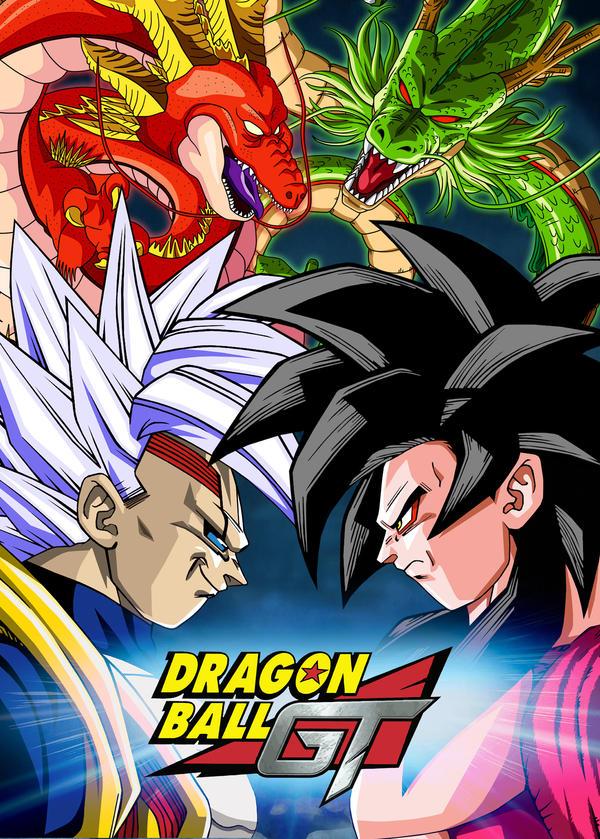 Baby saga art evolution - Vegeta dragon ball gt ...