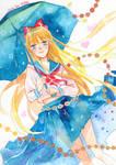 Minako Aino - Sailor Venus