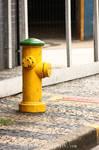 Hidrante by FBarella