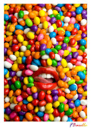 Candy Colors by FBarella