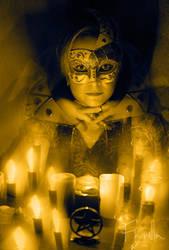 Wicca Josy by FBarella