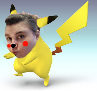 pika pika by left-to-be-desired