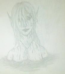 Murkshallow Maiden by Thorn-king