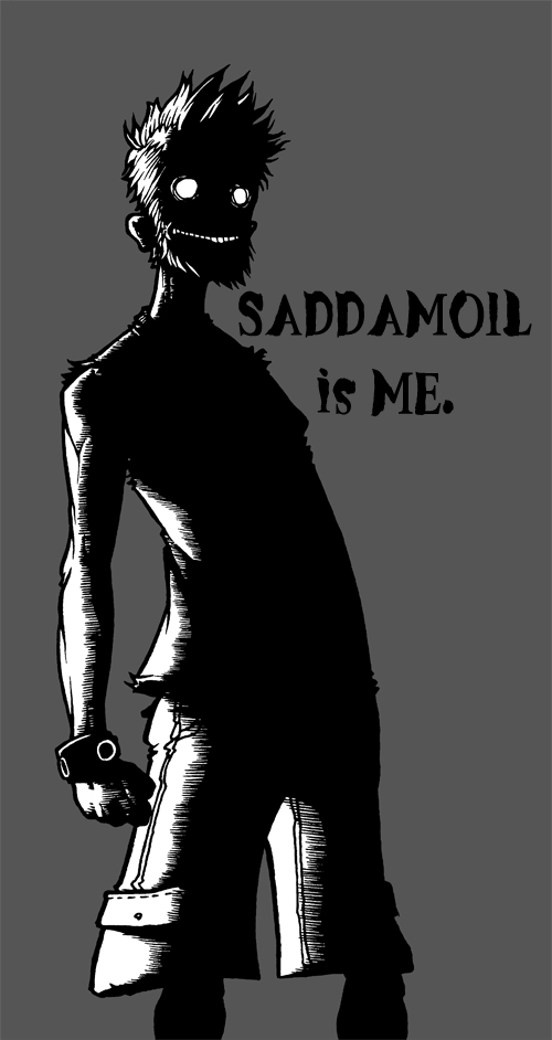 saddamoil's Profile Picture