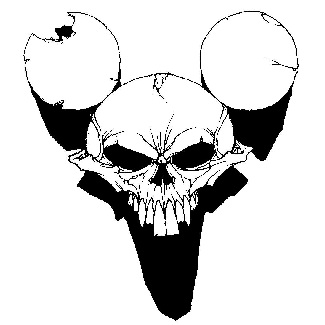 Good N Evil Die Cut Vinyl Decal Pv1095 moreover Ajegt5azkhbbj31b moreover Totenkopf Wandtattoo Skull Walltattoo MO08 likewise Pumpkin Coloring Pages Collections 2011 as well Search. on scary evil music