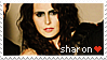 Sharon Den Adel #1 by pyromaanii