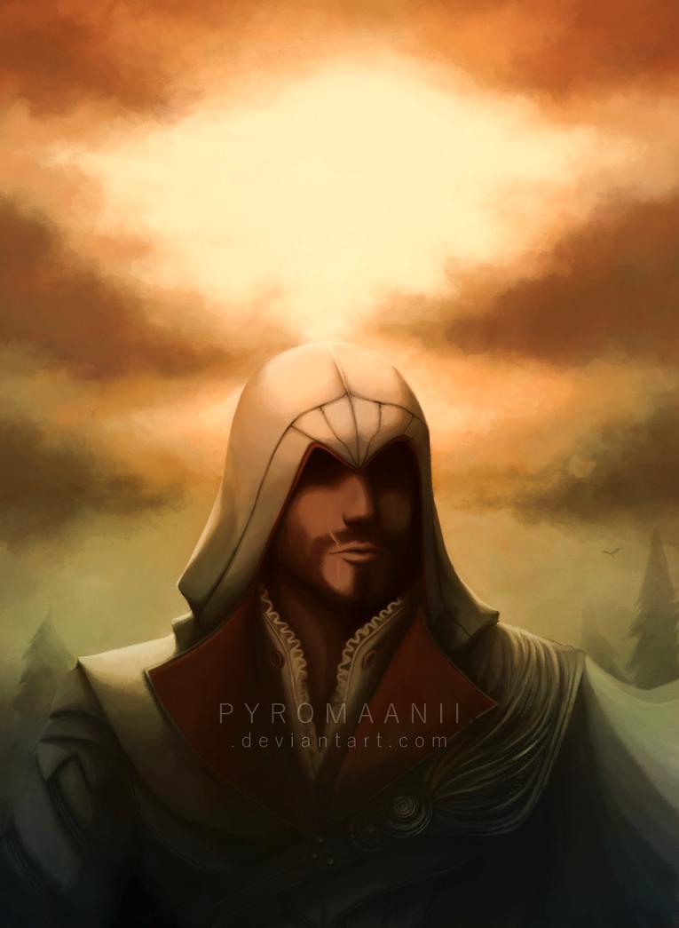 New Dawn by pyromaanii