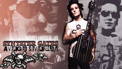 Synyster gates psp wallpaper by xtending on deviantart synyster gates psp wallpaper by xtending voltagebd Gallery