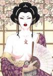 Ai Geisha