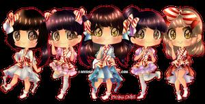 Chibis jpop comm copy