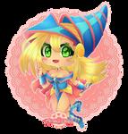 Dark Magician girl  Chibi 2.0