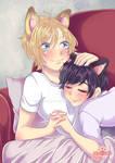 AshuEiji love