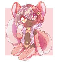 chibi furry FB by Myshumeaw