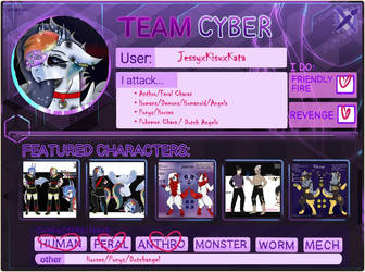 Team Cyber