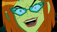 OMNIVERSE GWEN=THE SCARIEST THING EVER! by popaandreea