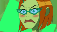 OMNIVERSE GWEN=UGLY BETTY'S TWIN SISTER by popaandreea