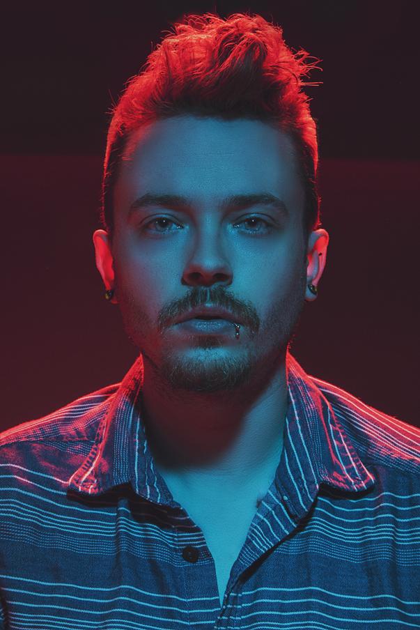 ElectricSixx's Profile Picture