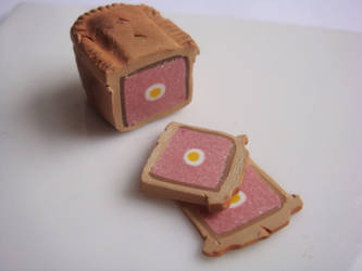 Gala Pork Pie by Carlsbergensis