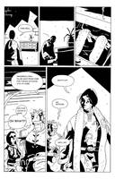 happy saturalia! page2 by samejimachich