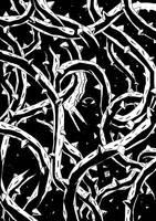 Inktober2018 Day25 -Prickly- by samejimachich