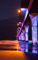 Christchurch Pier, Revisited by christelburger