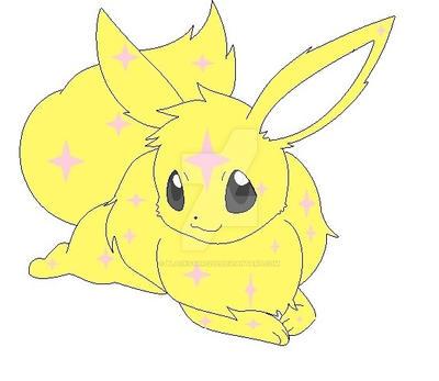Pokemon Revealed! by Blackstar1202