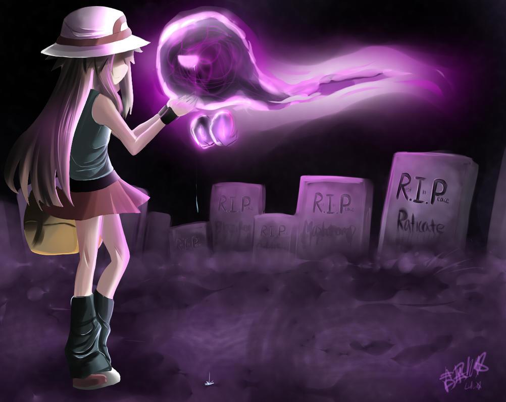 Rest in Peace by ThatlooserLulu