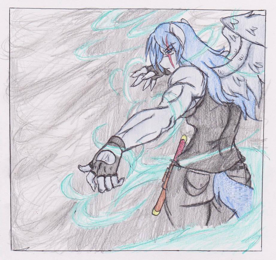 Born To Battle 2 By Zoarenso