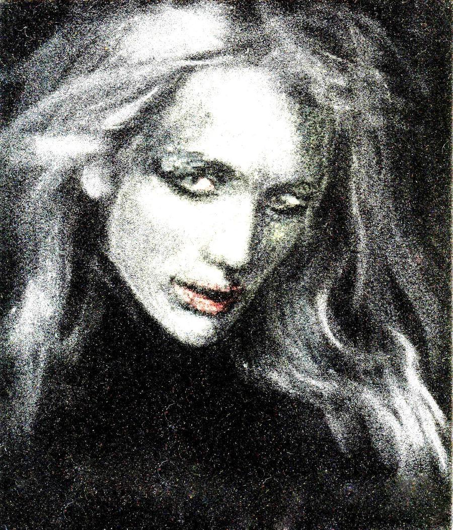 Portrait by APetruk