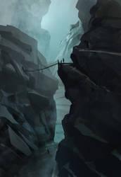 The bridge by APetruk
