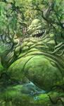 Forest God Mother