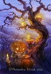 Halloween Mood
