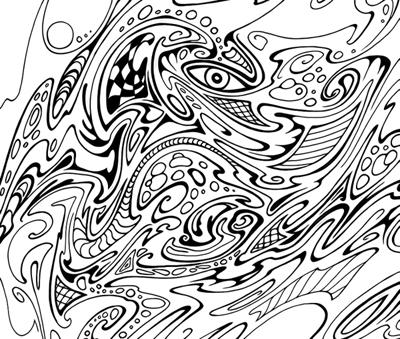 Waves by APetruk