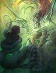 Snake Dream by APetruk