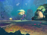UnderwaterCouple