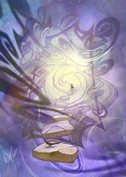 Portal of Shadows by APetruk