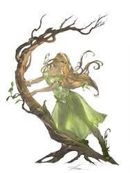 Fairies by APetruk