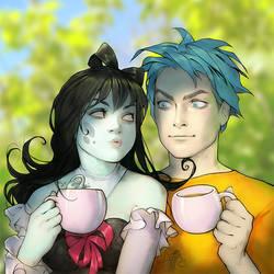 Tea Together