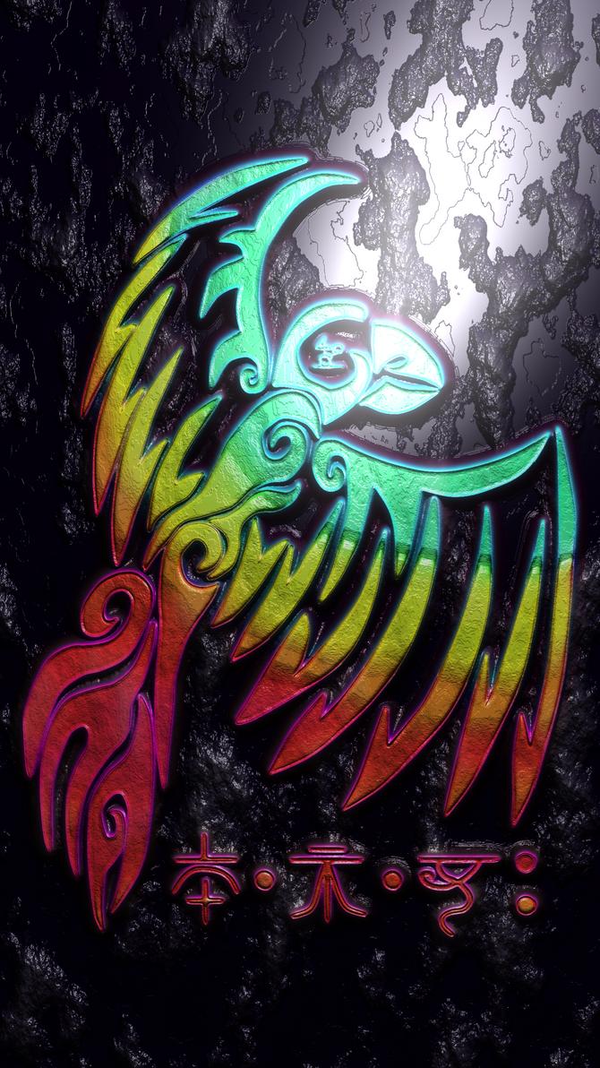 Raven by WolfOfAntimony