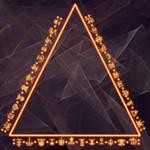 The triangulum vocare of the ravens of antimony