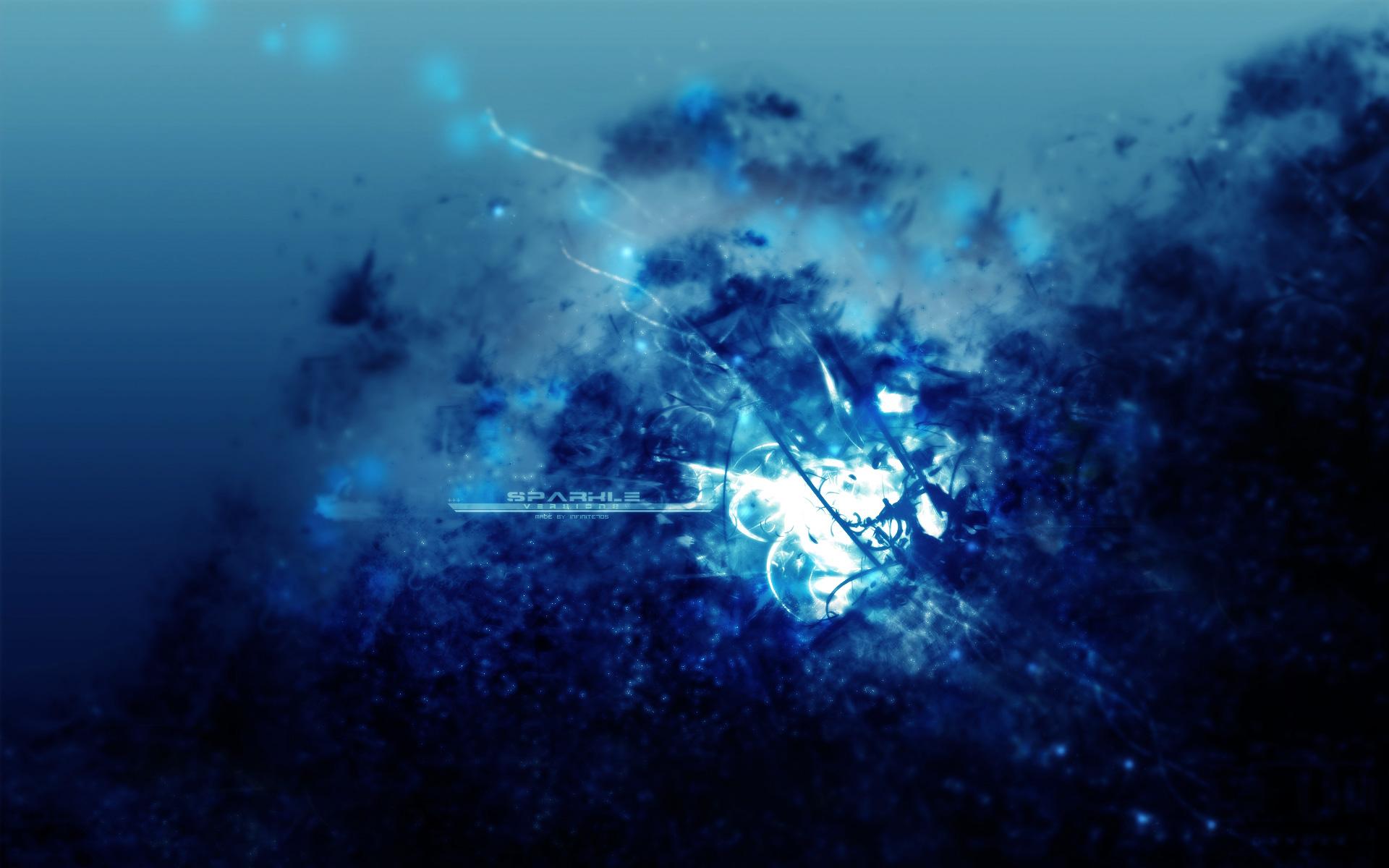 Sparkle V2 by Infinite705