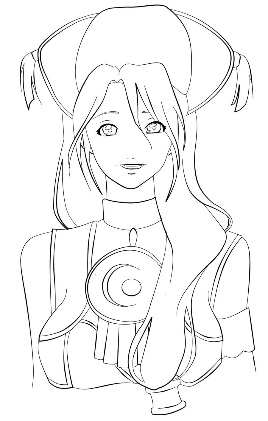 sin coloring pages - photo#27