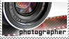 Photographer stamp by WhiteKimahri