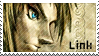 Link Twilight Princess stamp 1