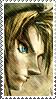Link Twilight Princess stamp 2 by WhiteKimahri