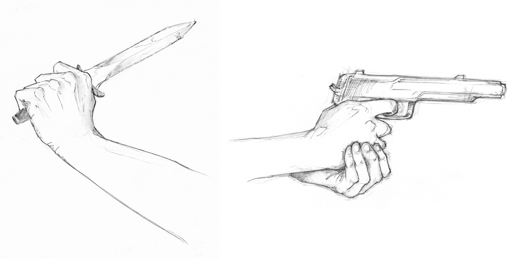 Hands sketch I by WhiteKimahriHolding Hands Love Sketch