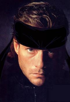 Solid Jean-Claude Van Damme Snake