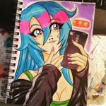 Jessie on Instagram by the-kid36